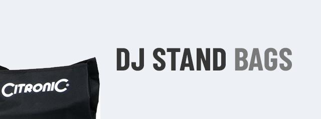 DJ Stand Bags