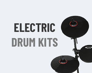 Electric Drum Kits