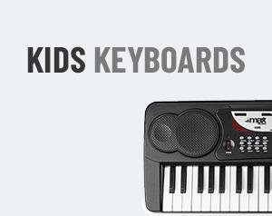 Kids Keyboards